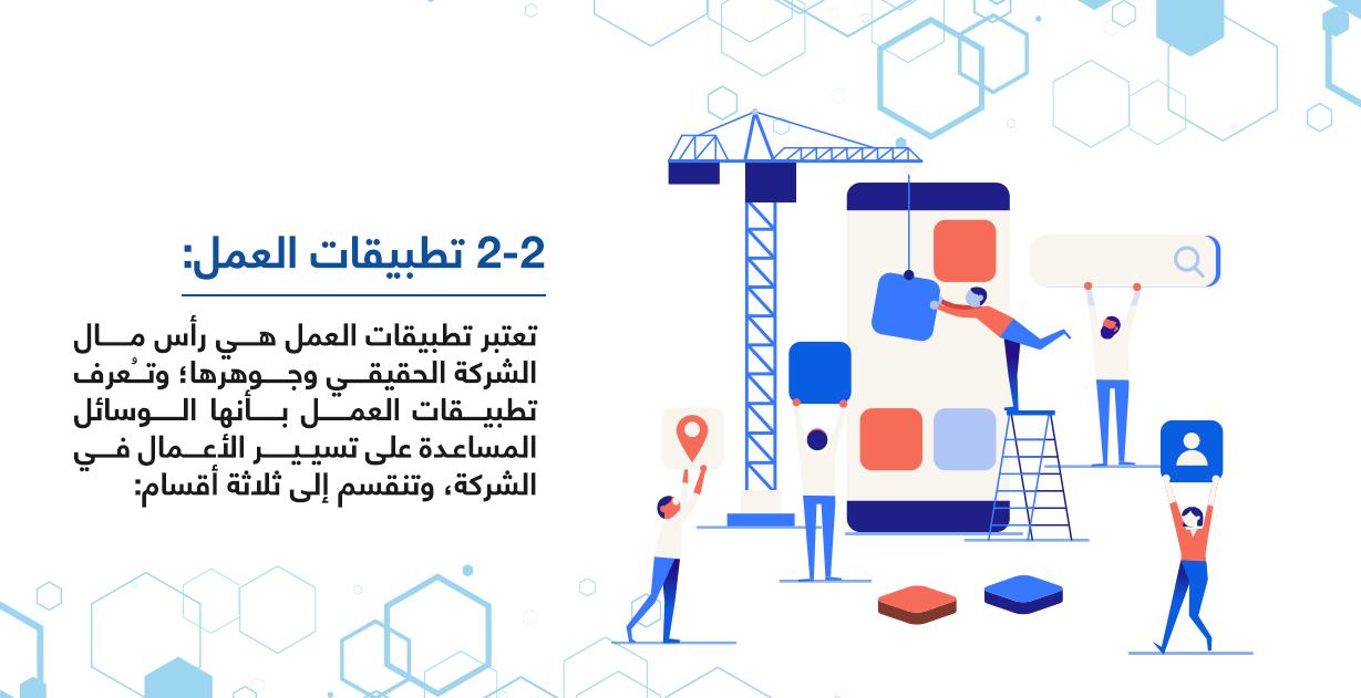 تطبيقات العمل بفرانشيز المركز العربي للخدمات الإلكترونية - ACFE-S